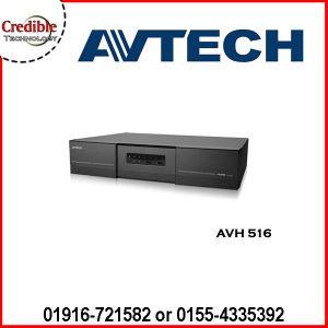 AVH516 Avtech 16Channel 2MP NVR price