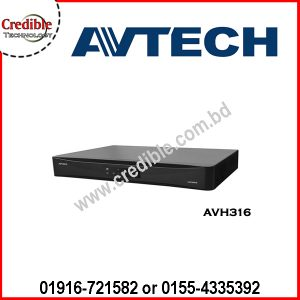 AVH316 Avtech 16Channel NVR Price