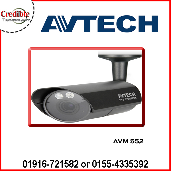 AVM552Avtech 2MP Vari-focal IP Camera price