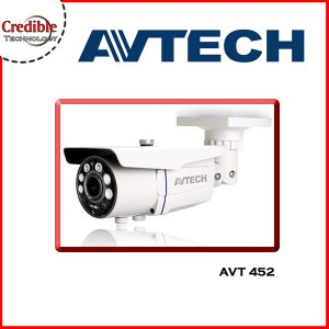 Avtech AVT452 IP Camera price