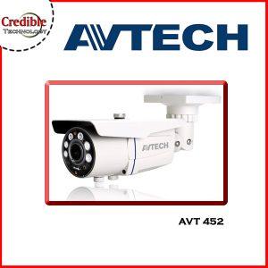 Avtech AVT452 IP Camera price