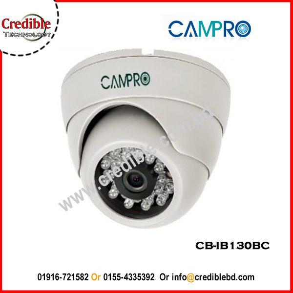 CB-IB130BC1.3 Campro Megapixel AHD Camera