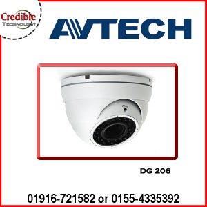 Avtech DG206 IP Camera price