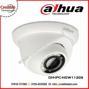 DH-IPC-HDW1120S Dahua Fisheye Camera