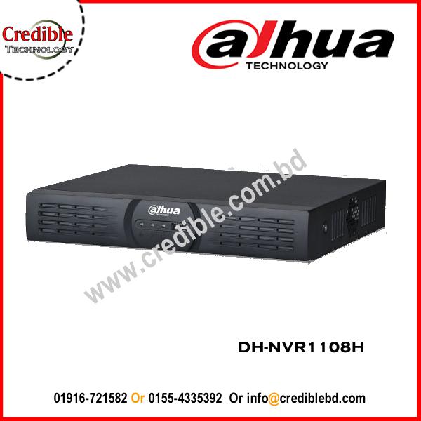 Dahua DH-NVR1108H