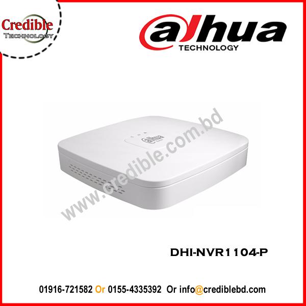 DHI-NVR1104-P