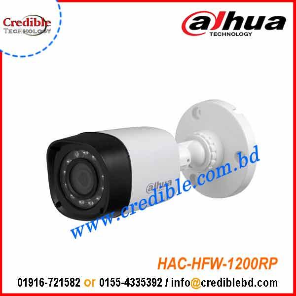 HAC-HFW-1200RP - Dahua HDCVI Camera