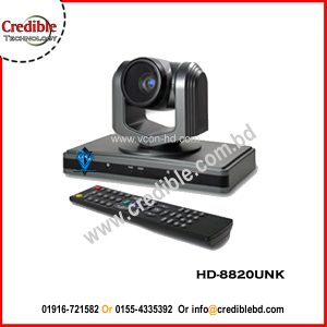 HD-8820UNKUSB PTZ video conferencing camera