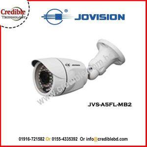 JVS-A5FL-MB2 2.0 Mega Pixels AHD bullet camera