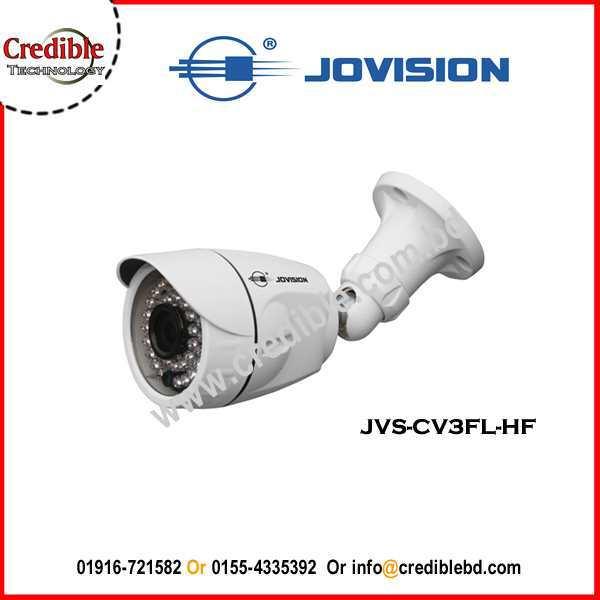 JVS-CV3FL-HF1MP Jovision Bullet Camera