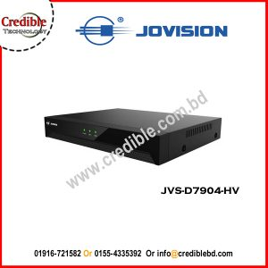 JVS-D7904-HV 4 Channel HDCVI DVR price