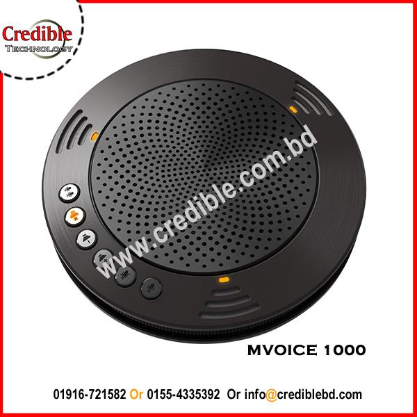 Zoom meeting speaker MVOICE-1000