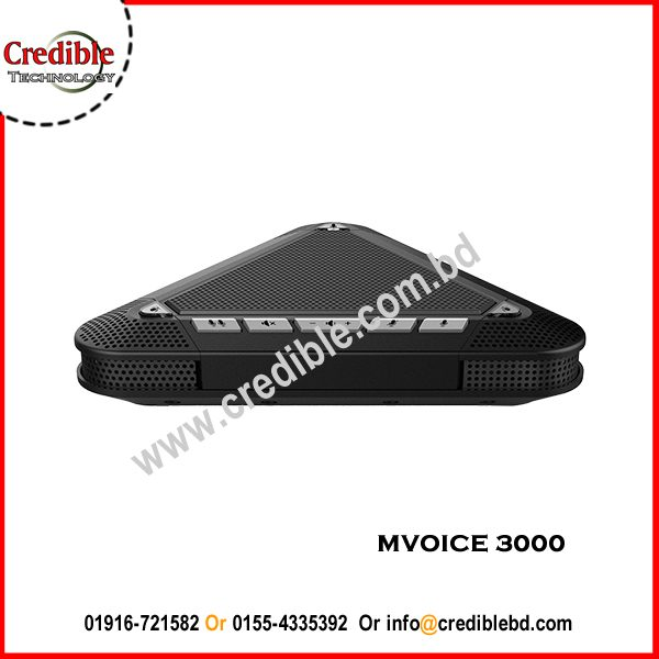 MVOICE 3000 usb speakerphone for skype