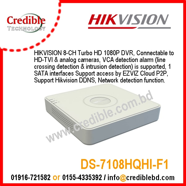 DS-7108HQHI-F1