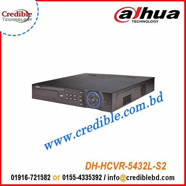 DH-HCVR-5432L-S2