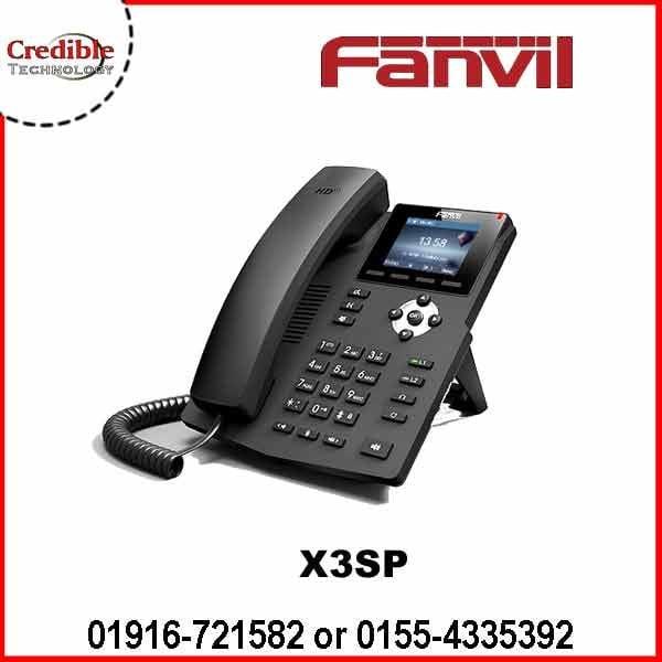 FANVIL X3SP
