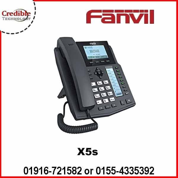 Fanvil X5S