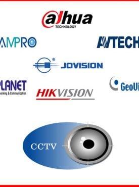 CCTV Camera Price list