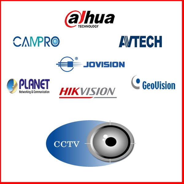 CCTV Camera Shop in Bangladesh