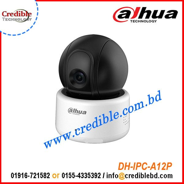 Dahua A12 wireless cctv camera
