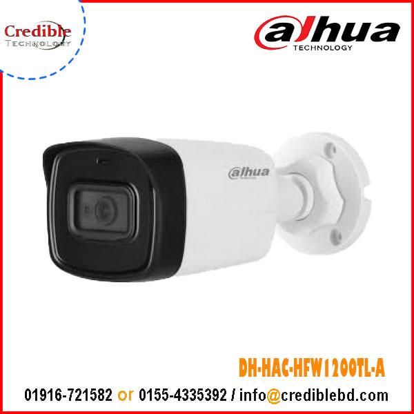 Dahua DH-HAC-HFW1200TL-A
