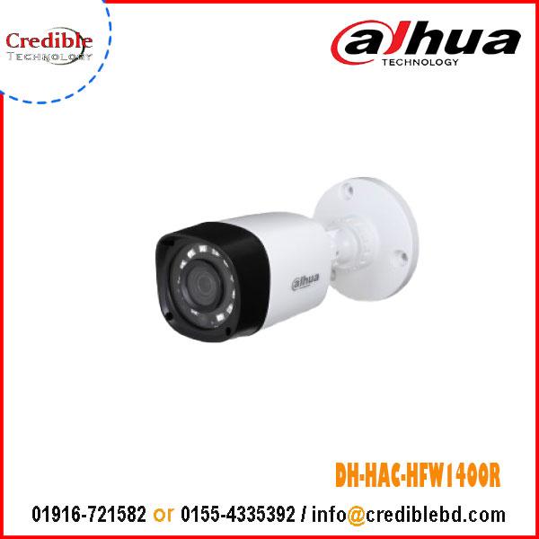Dahua DH-HAC-HFW1400R