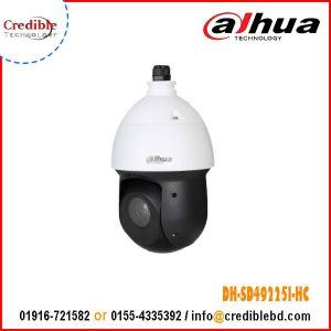 Dahua DH-SD49225I-HC
