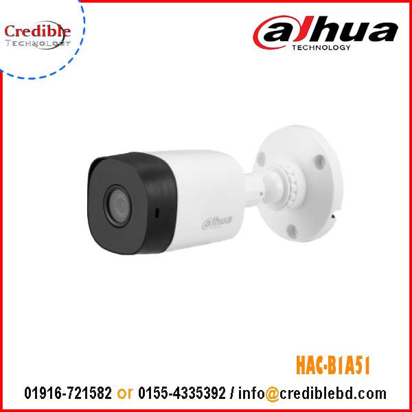 Dahua HAC-B1A51