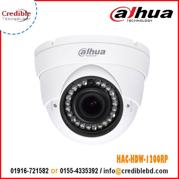 Dahua HAC-HDW-1200RP