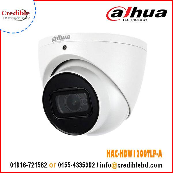 Dahua HAC-HDW1200TLP-A