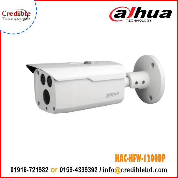 Dahua HAC-HFW-1200DP