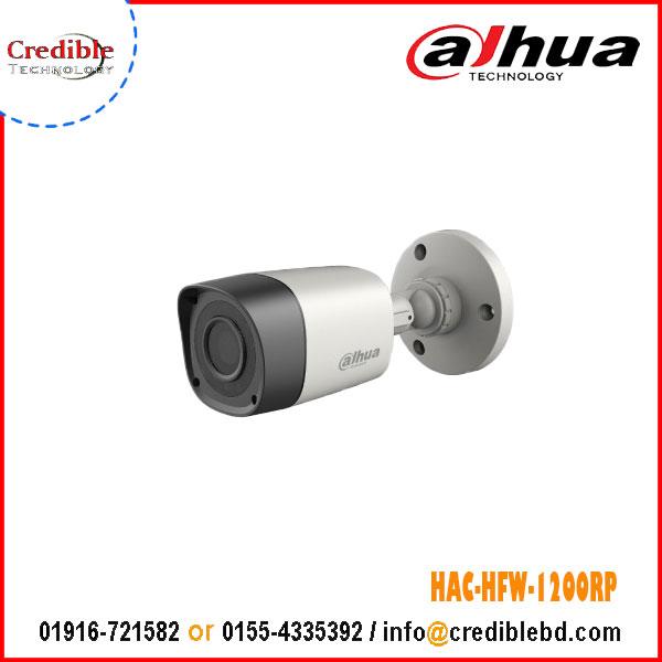 Dahua HAC-HFW-1200RP