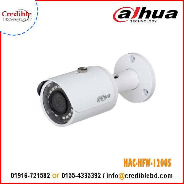 Dahua HAC-HFW-1200S
