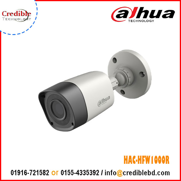 Dahua HAC-HFW1000R
