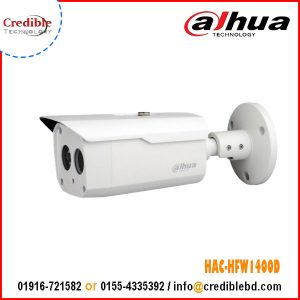 Dahua HAC-HFW1400D
