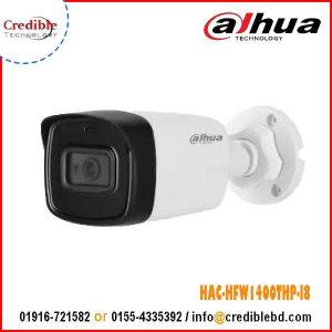 Dahua HAC-HFW1400THP-I8