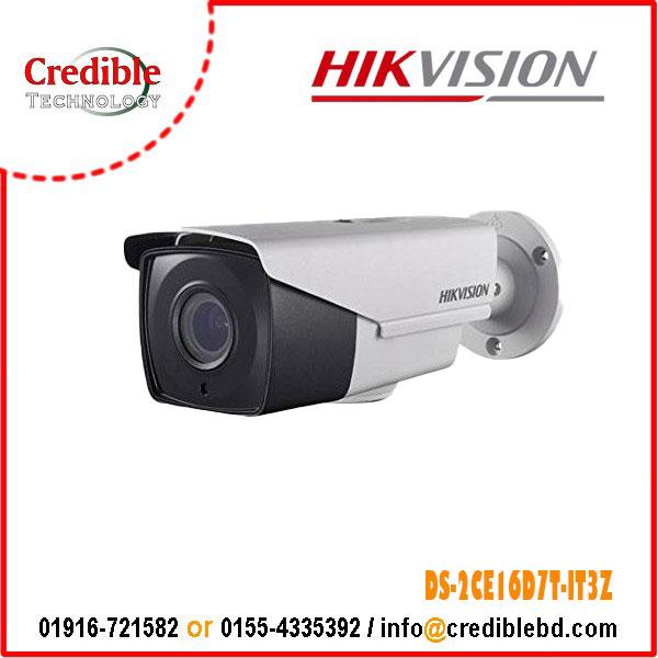 Hikvision DS-2CE16D7T-IT3Z