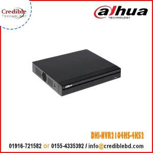 Dahua DHI-NVR2104HS-4KS2