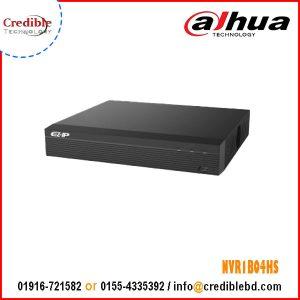 Dahua NVR1B04HS