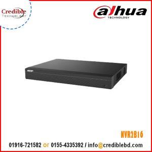 Dahua NVR2B16