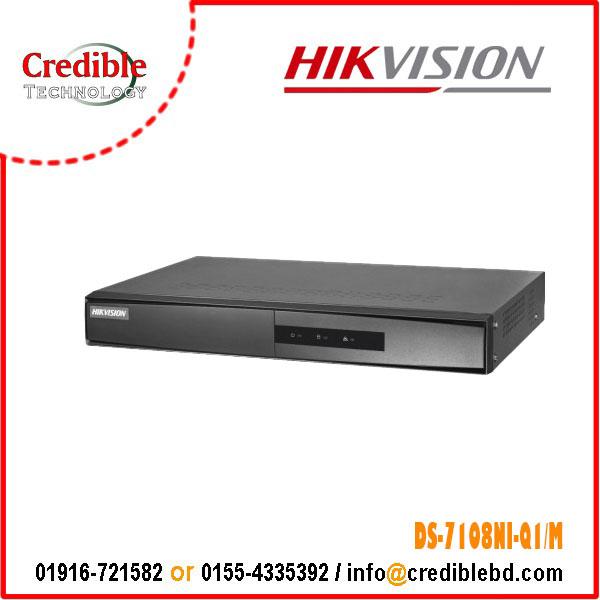 Hikvision DS-7108NI-Q1/M